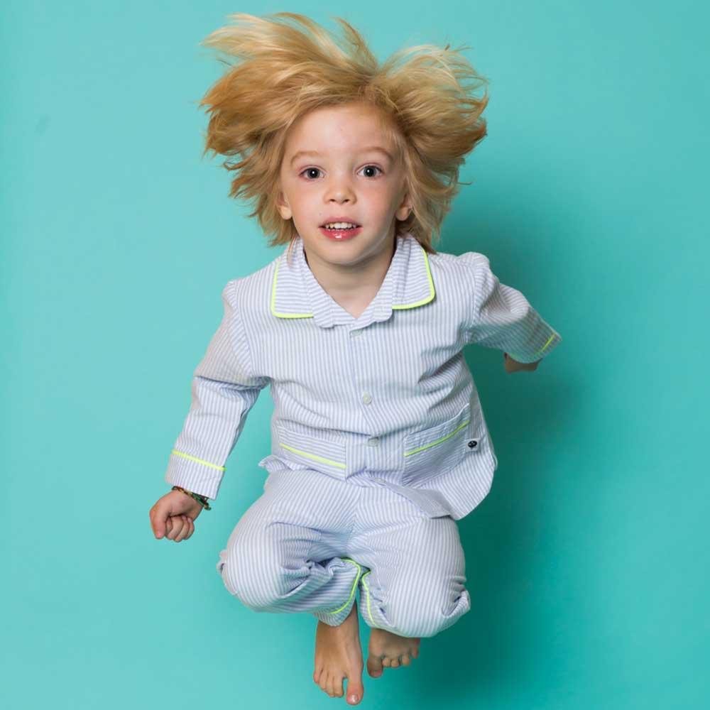 JimjamParis Kinderpyjamas / Lilli & Luke