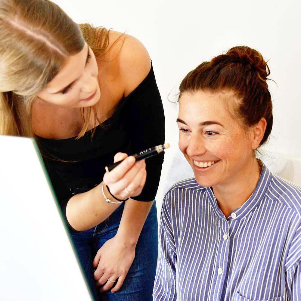 Beauty Tipps und Tricks by Serena Goldenbaum / Lilli & Luke