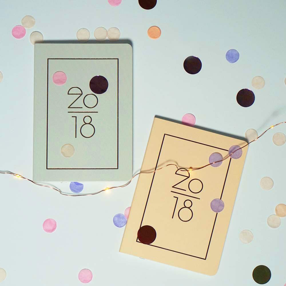 Navucko Kalender 2018 / Lilli & Luke