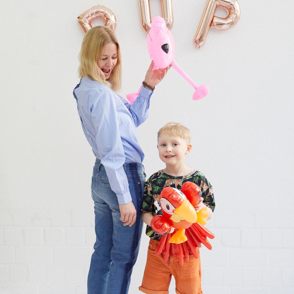 Milk Copenhagen Mode für Mutter & Kind / Lilli & Luke